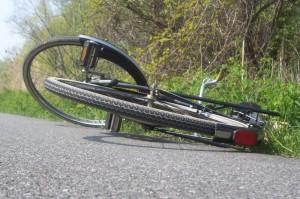Zabezpieczaj swój rower