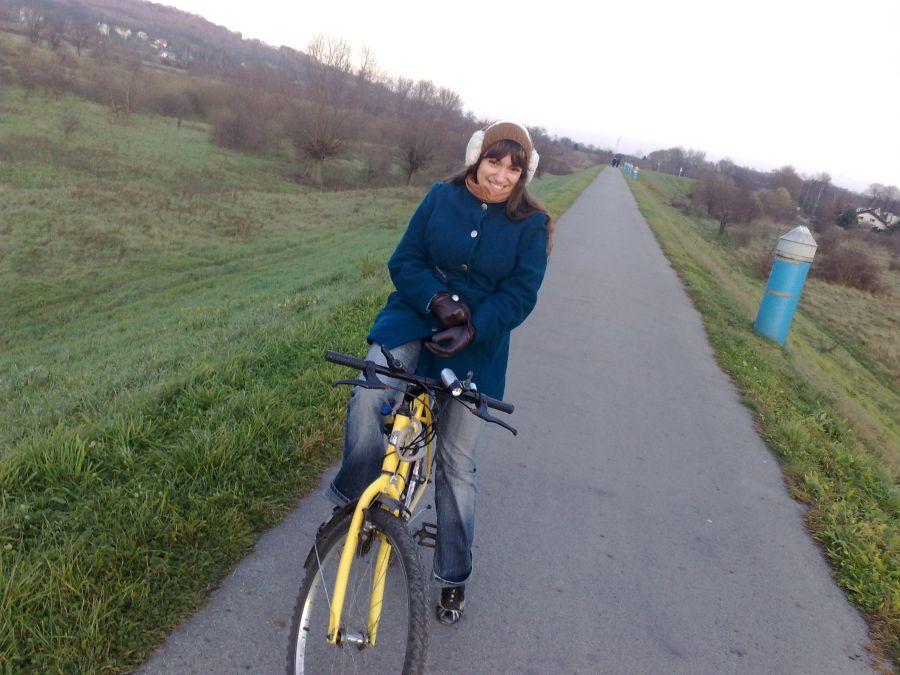 Trasy rowerowe w Krakowie i okolicach [mapa]