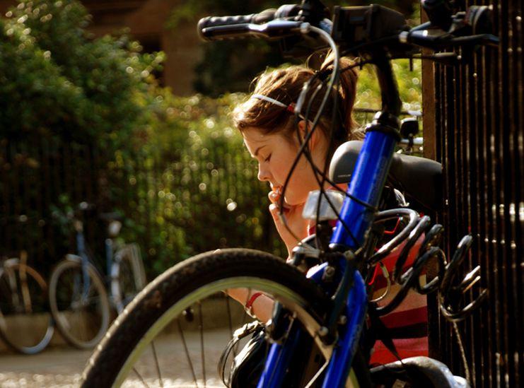 Jak przygotować trasę na wycieczkę rowerową?
