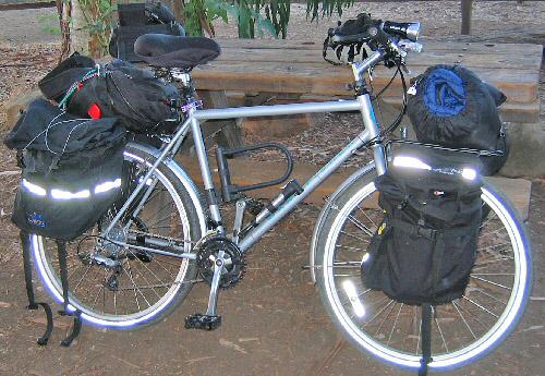 Czy rower trekkingowy jest najlepszy na wycieczkę rowerową?