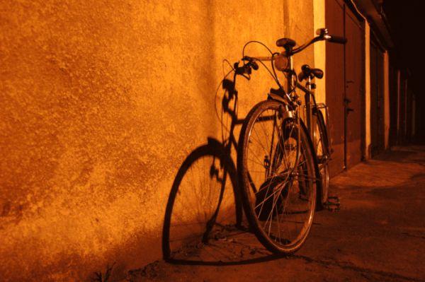 Jazda rowerem we mgle: krótki poradnik
