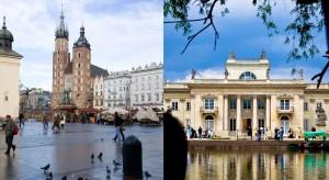 Kraków, Warszawa: wycieczka rowerowa