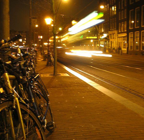 Kraków zachęca do przesiadki na rower