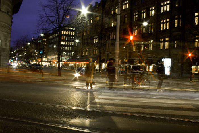 Czy rowerem można jechać po przejściu dla pieszych?
