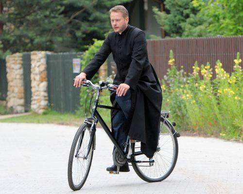 Rower ojca Mateusza licytowany na WOŚP