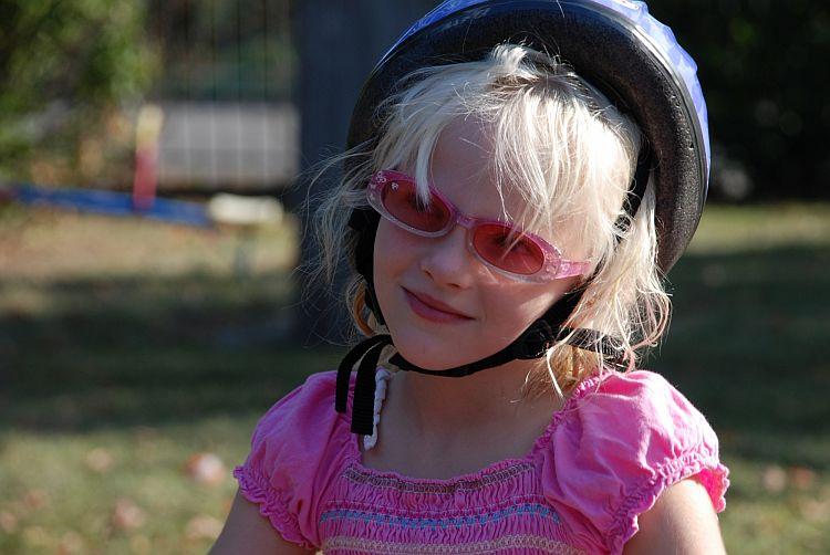 Dziecko na rowerze. Jak to jest?