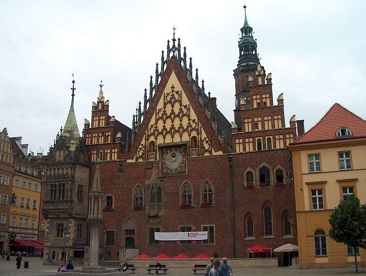Wypożyczalnie Nextbike we Wrocławiu już działają