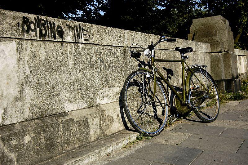 Jak kupić rower używany? Część I