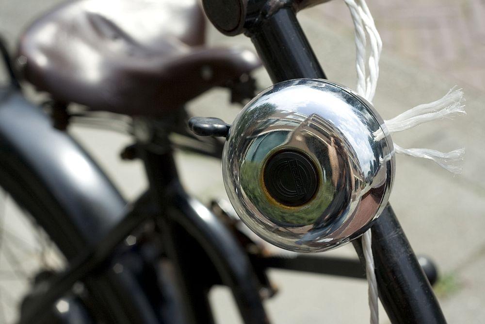 Czy dzwonek rowerowy jest obowiązkowy?
