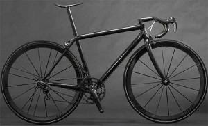Najlżejszy rower