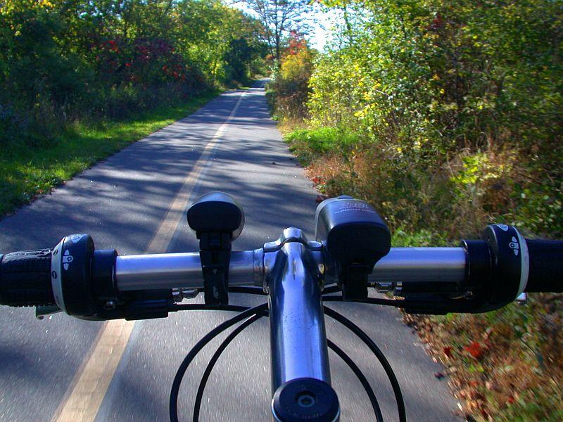Trasa rowerowa z Warszawy nad wschodnią granicę