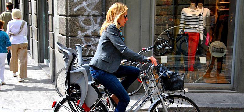 Warto części i akcesoria rowerowe kupować na Allegro