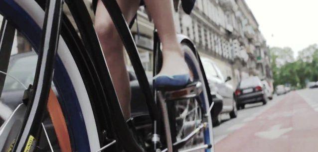 """Kraków zostanie """"zalany rowerami"""""""