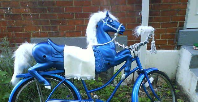 Najlepszy dostawca rowerowy mieszka w Japonii