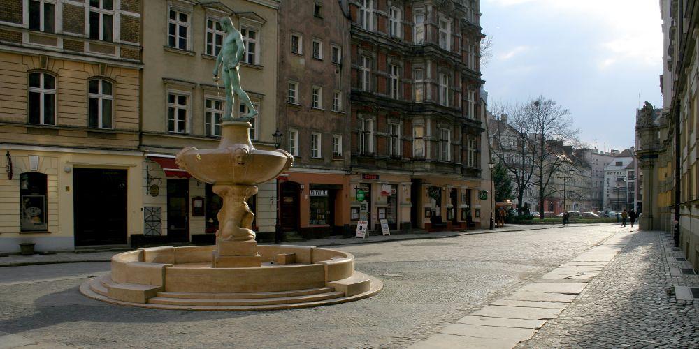 Wrocław: przewożenie roweru w autobusie i tramwaju