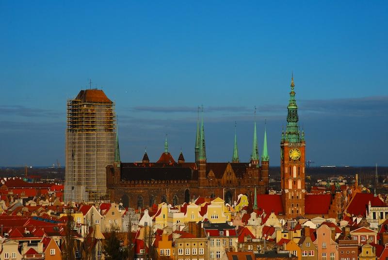 Przewożenie rowerów w pojazdach ZTM i SKM Gdańsk