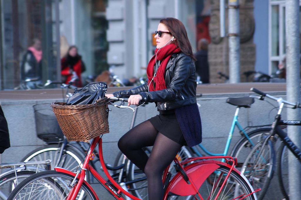 Obowiązkowe wyposażenie rowerzysty w 2017 roku
