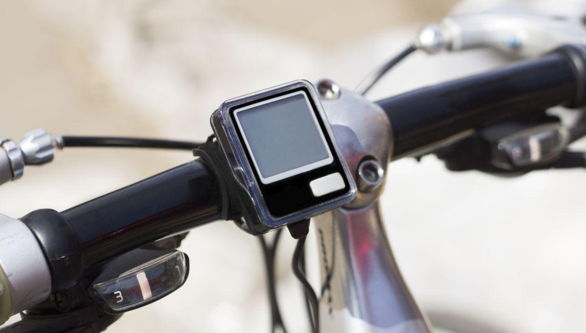 Licznik rowerowy nie działa. Dlaczego?