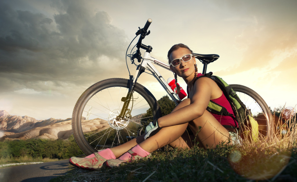 trasa wycieczka rowerowa