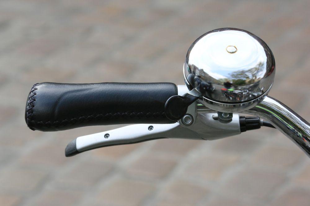dzwonek rowerowy klasyczny