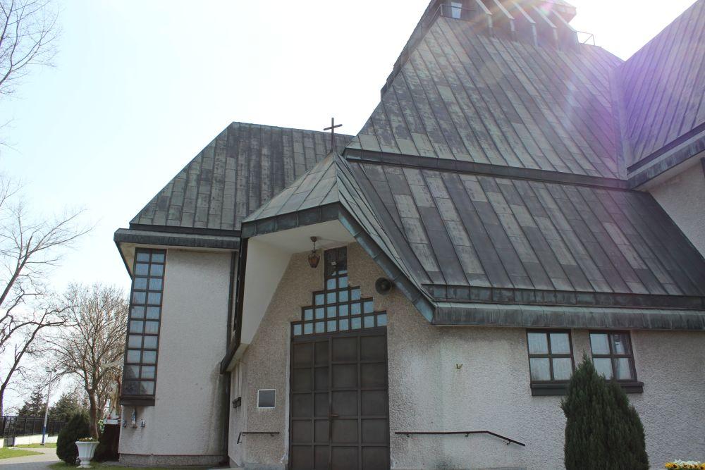 kościół kościelniki